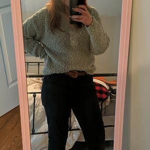 VGUC Vintage Shenanigans sweater